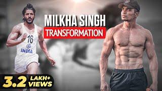 Yash Sharma Body Transformation Begins