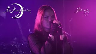 Red Moon Architect - Journey (official live video) | Doom Metal | Noble Demon