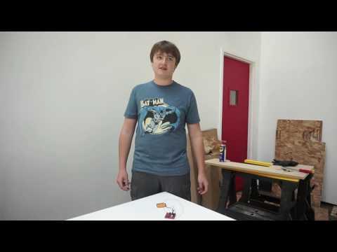 Matthew H Starter Project