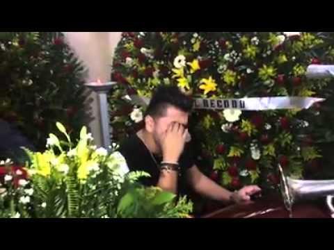 El Mimoso Canta Yo tengo una ilusión Aldo Sarabia