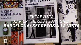 Entrevista a Xavier Theros i Joan Sala | BTV
