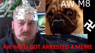 A Message from Nazi Pug Guy (Guest Video)