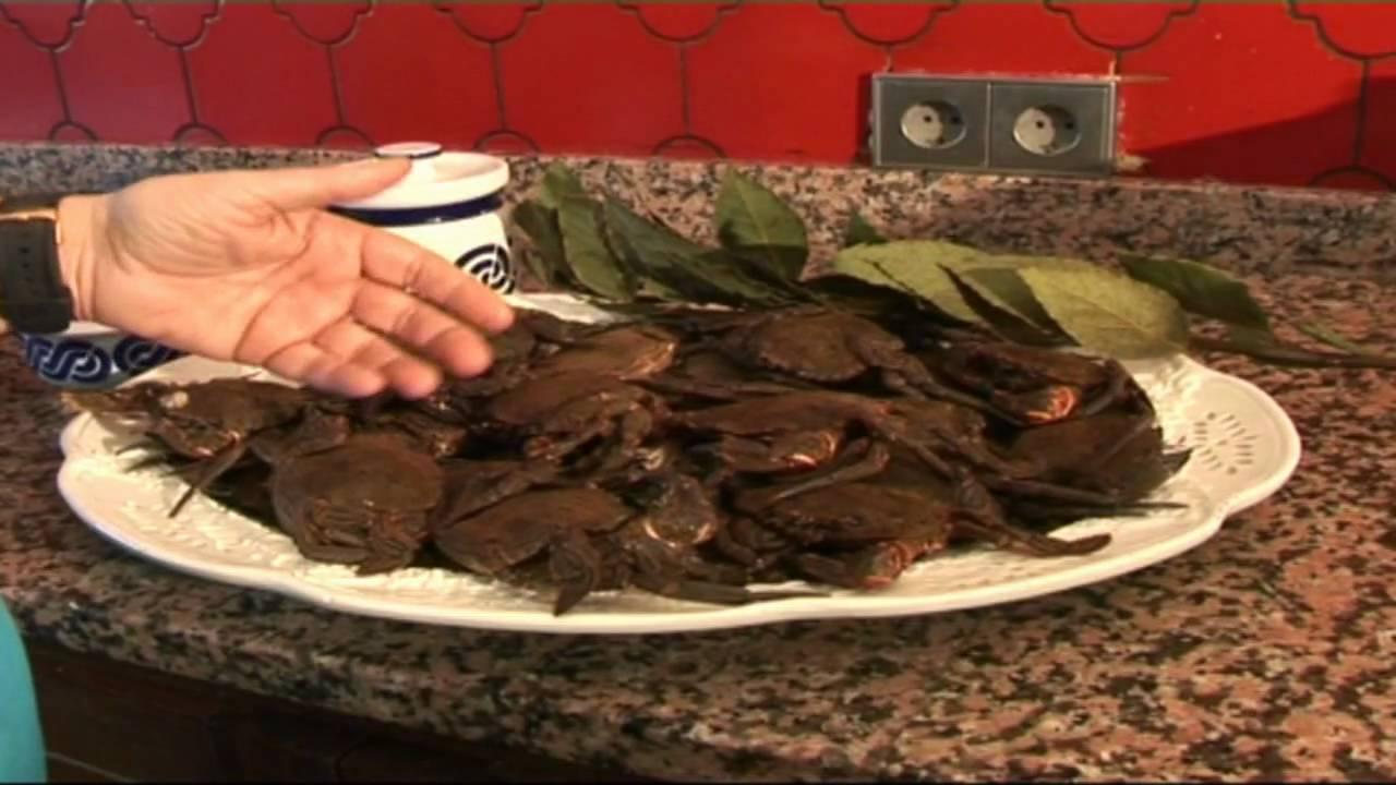 Cocinar Necoras Congeladas | Necoras La Cocina De Zam Youtube