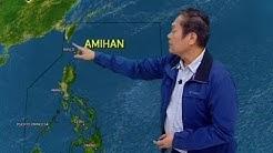 Hanging Amihan, nag-iisang weather system na umiiral sa Northern Luzon