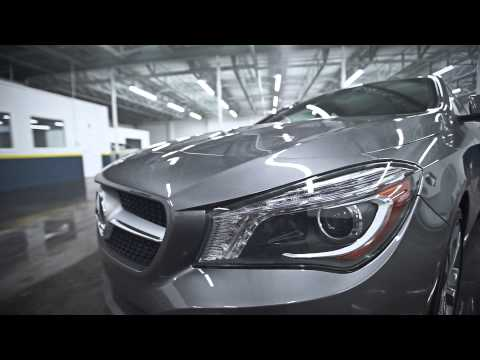 Mercedes CLA 250 for rent in Miami