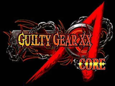 Guilty Gear XX - Holy Orders (Be Just or Be Dead)