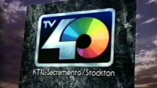 KTXL Fall 1985 Promo