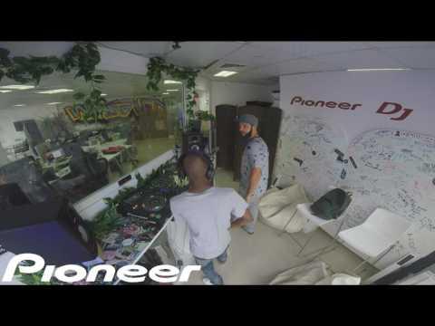 Pioneer DJ Lab - 2Lani The Warrior