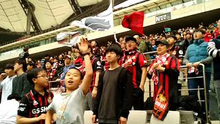 180401 FC Seoul vs Incheon United