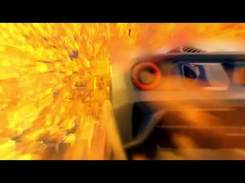 Forza 6 - TV Spot Cinematic Trailer | Official Xbox One Racing Game (2015)