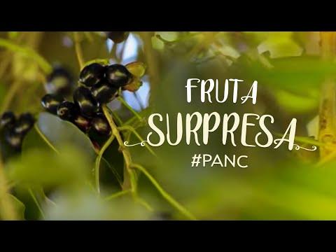 esta-fruta-é-uma-surpresa!-#panc-#pancs