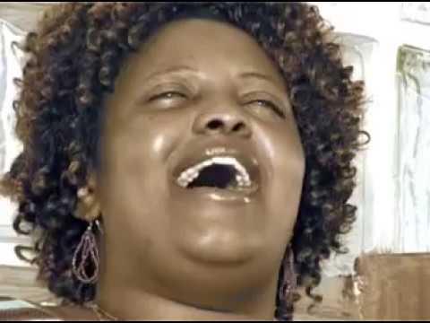 Ruth Wamuyu - Wi Mwega (Official Video)