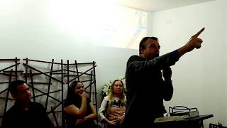 Gambar cover Quarto de Guerra - Pastor  Josahy