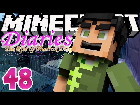 Transformation   Minecraft Diaries [S1: Ep.48 Roleplay Survival Adventure!]