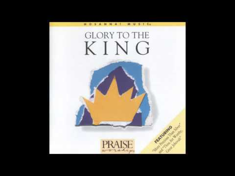 LaMar Boschman- Sing Unto The Lord (Hosanna! Music)