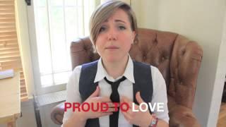 Hannah Hart: Proud to Love