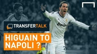 Arsenal target Suarez, Higuain heads to Napoli | Transfer Talk #15