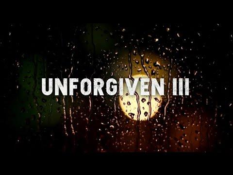 Metallica - Unforgiven III [Full HD] [Lyrics]