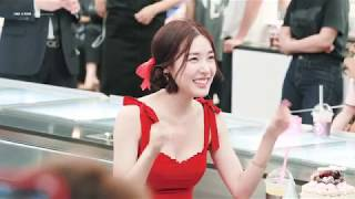 Gambar cover 180801 TIFFANY YOUNG - OVER MY SKIN 무반주 LIVE (Feat. S♡NE)