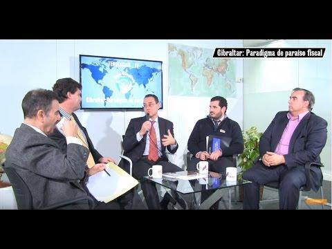"""19 Visión Geopolítica """"Gibraltar: paradigma de paraíso fiscal"""""""