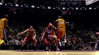 NBA Live 06 Sports Trailer - Trailer