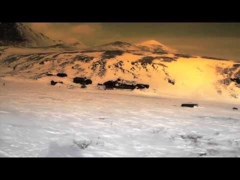 Rondane Vinteren 2011 - Mysusæter til Rondvassbu