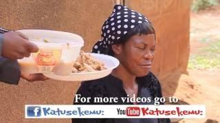 Tozimba mutima -UGANDAN LUGANDA COMEDY SKITS.