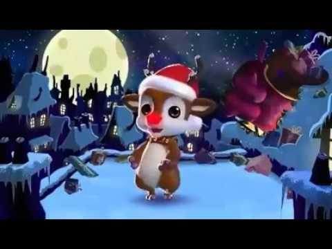 čestitke za božić video Čestitka za Badnje Veče i Božić   YouTube čestitke za božić video