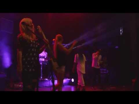 Clean Bandit LIVE | New Eyes Concert | O2 Shepherds Bush Empire |
