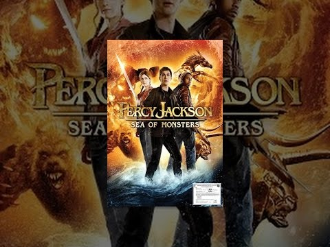 Percy Jackson: Sea Of Monsters Mp3