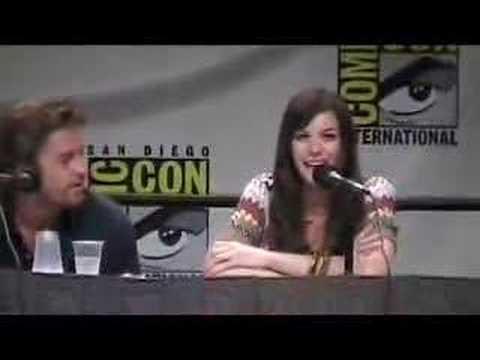 Liv Tyler still speaks Elvish