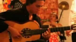Yves Montand Mon Pot le Gitan My Pal the Gypsy English subtitles Video
