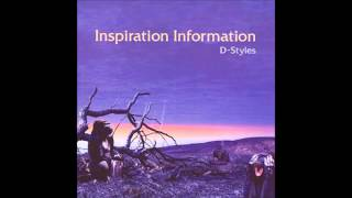 D-Styles - Inspiration Information (2003)