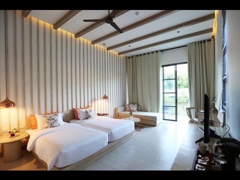 รีวิวห้องพักฟลอรา ครีก รีสอร์ท แอนด์ การ์เด้นท์ เชียงใหม่   Flora Creek Resort & Garden Chiang Mai