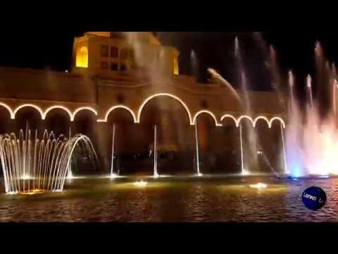 Jan Yerevan   Ջան Երեվան   Джан Ереван