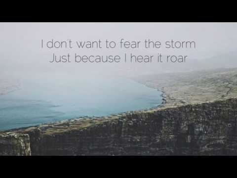 Peace Be Still • The Belonging Co (feat. Lauren Daigle) Lyrics