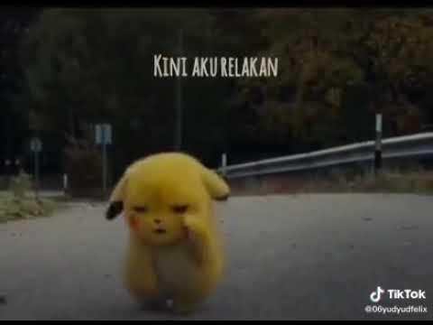 Sedih Sekali Pikachu Nya Youtube