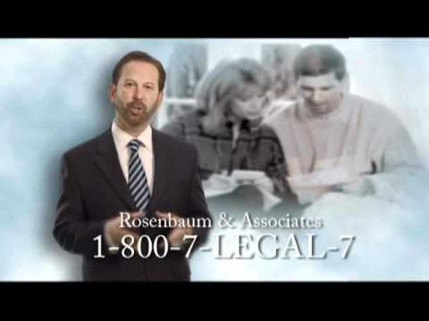 http://www.rosenbaumgroup.com/ Philadelphia Medical Malpractice Lawyer Rosenbaum & Associates