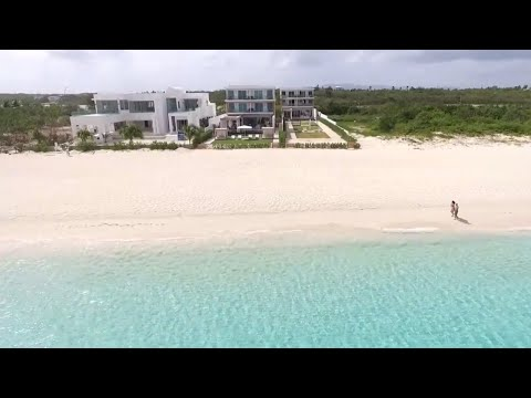 Anguilla Real Estate - Beachfront Condos for Sale in Anguilla