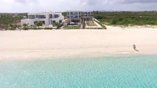 Anguilla Real Estate - Beachfront Condos for Sale in Anguilla