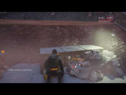 The Division Survival run idea and my state of the game rant!