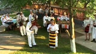 Ancuta Anghel - Pe mine ma doare capu - petrecere la moroseni 3