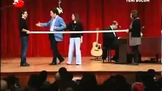 Komedi Dükkanı  En Komik Sahneler part 5