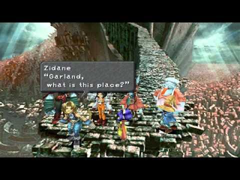 Final Fantasy IX Walkthrough Part 80: The Assault at the