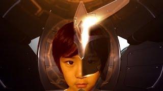 変身!仮面ライダー鎧武 Henshin! Kamen Rider Gaim thumbnail