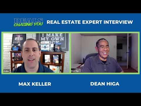REI Expert Interview - Dean Higa 2021