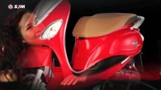 Giới thiệu xe Attila Venus 2014