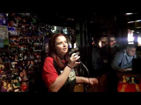 Karaoke in Fat Louis Paderborn 25.1.2017