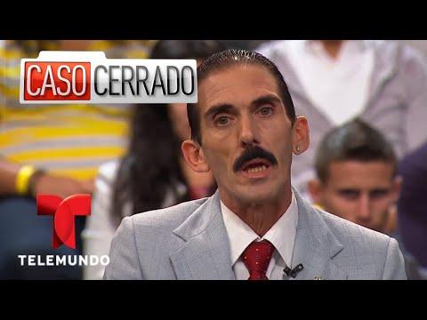 ¡Ya No Soy Gay!😁🙋🤩   | Caso Cerrado | Telemundo
