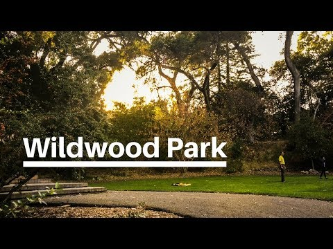 Wildwood Park | Saratoga Parks and Rec